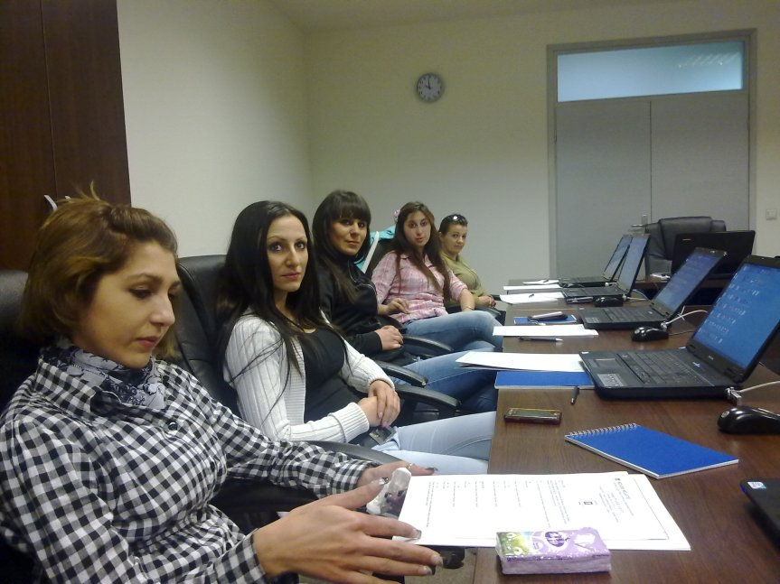 JOINT PROJECT BETWEEN MEDIA INITIATIVES AND UNION OF ROMA NGOs OF REPUBLIKA SRPSKA