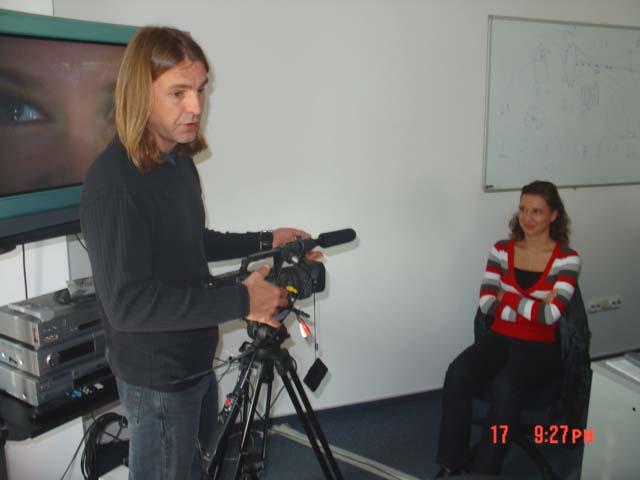 Novinarstvo za evropsku budućnost – 6 modula u2009.