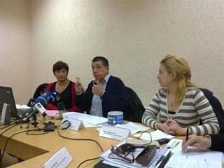 PRESENTATION OF RESULTS OF SURVEY ON SEXUAL ABUSE OF CHILDREN