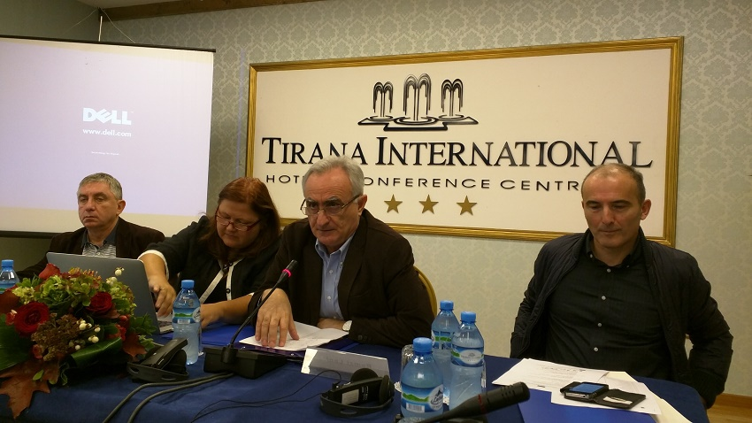SEENPM Holds General Assembly in Tirana