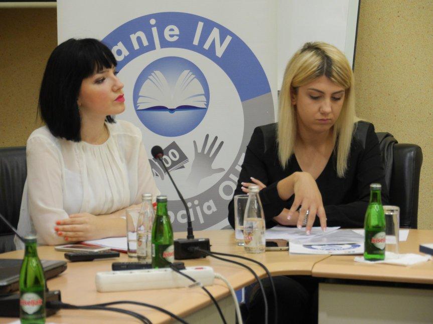 Forum u Sarajevu: Saradnja političkih aktivista sa mladima ključna zapromjene