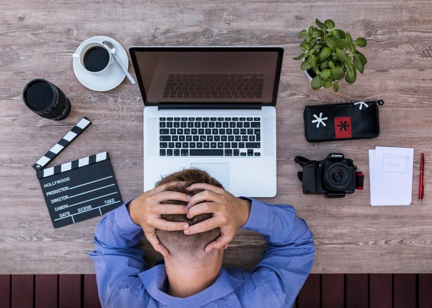 Radni alati mobilnih novinara: kvalitetnaoprema